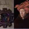 Jan van Eyck en het Lam Gods